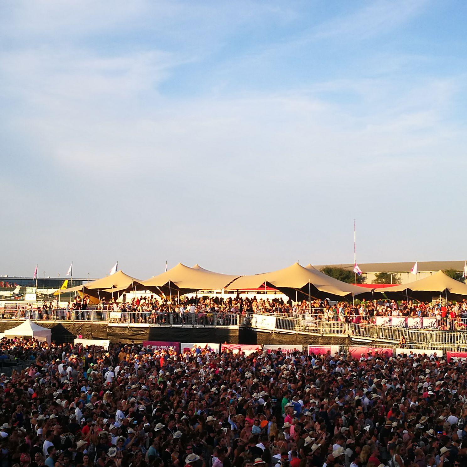 Festivales