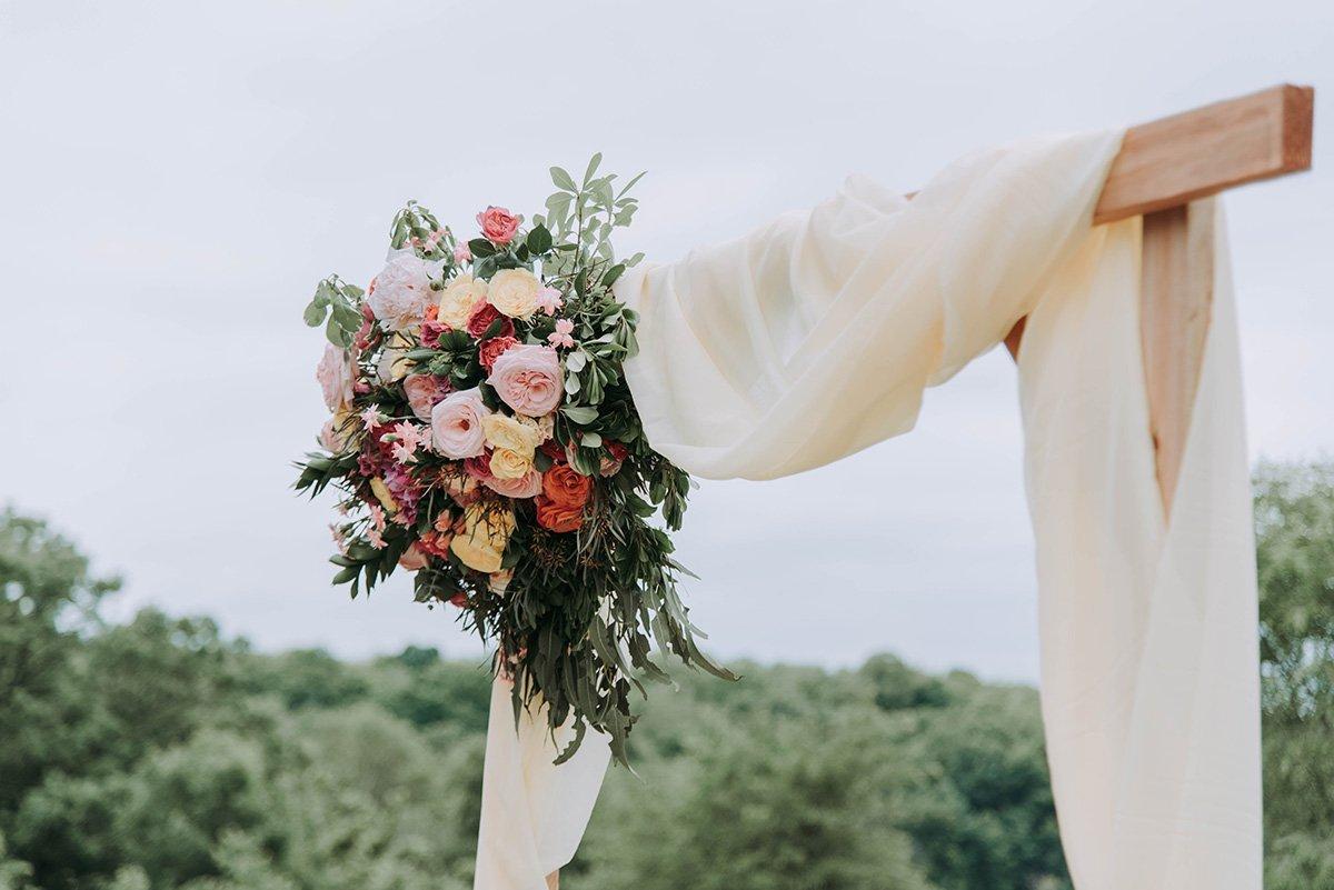 alquiler de carpas para boda - Si quieres una boda al aire libre necesitas una carpa