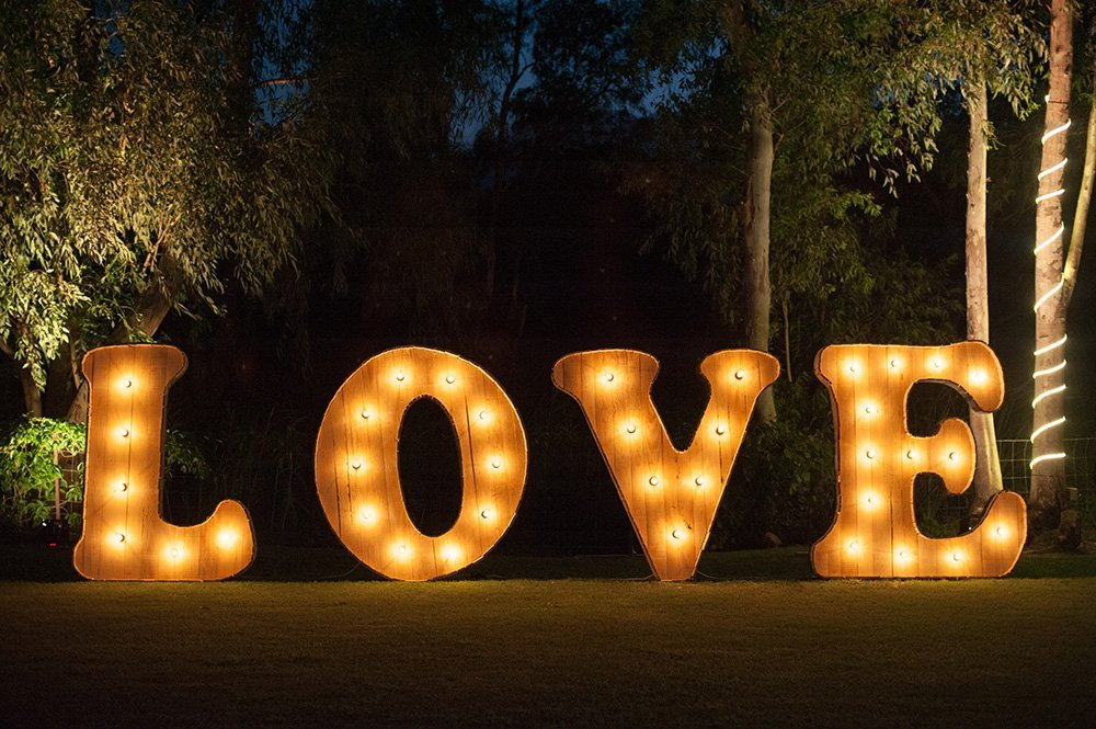 letras love en cádiz - El blog de Kokko