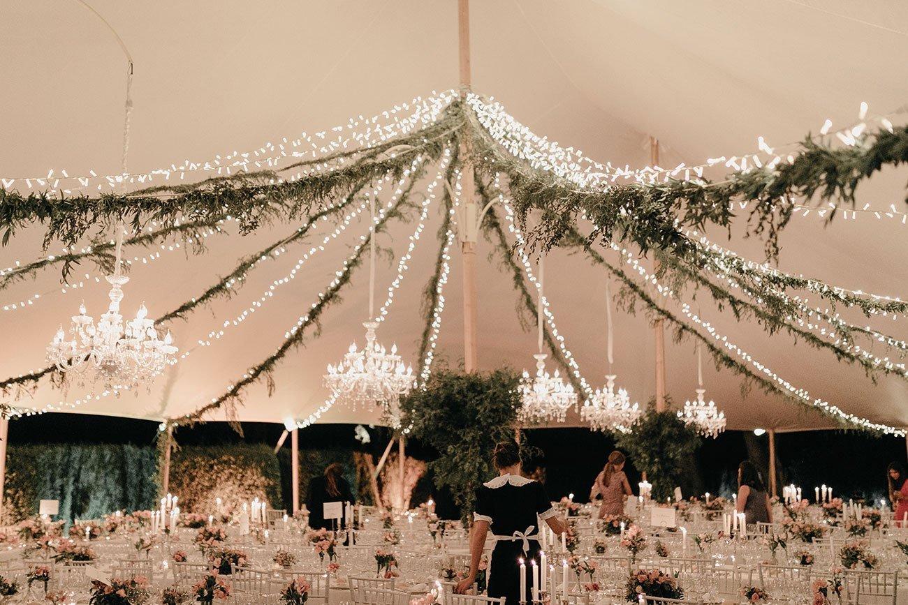 Lugares con encanto para bodas en Cádiz
