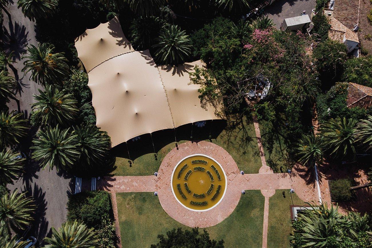 Organización de fiestas privadas Málaga