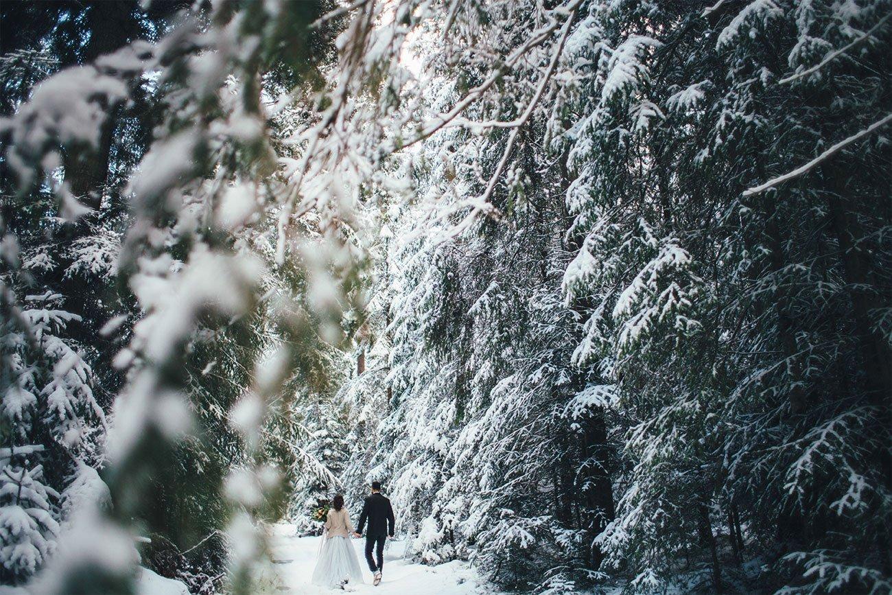 decoracion bodas en invierno kokko eventos - Diez claves para decorar tu boda en invierno
