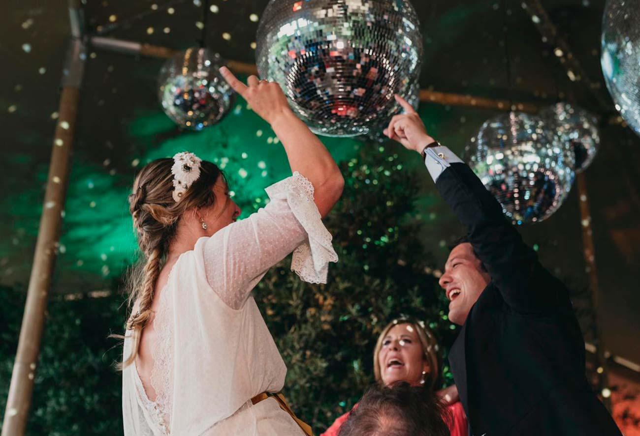 boda en finca la cuadra