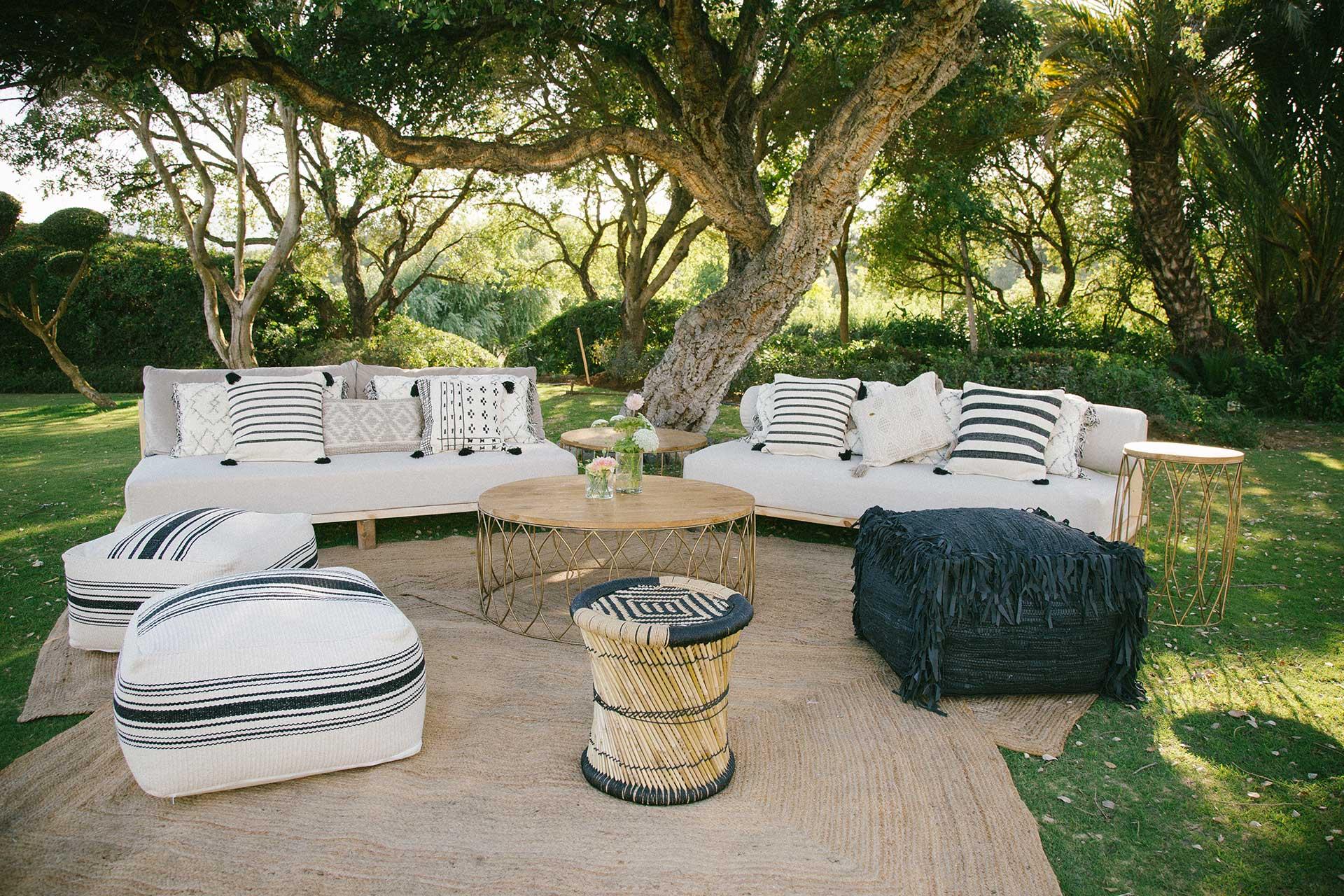 MOBILIARIO KENIA 1 - Alquiler de mesas para boda